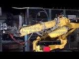 LynRus Aluminum Casting - Permanent Mold - Low Pressure Casting - Die Casting - CNC Machining