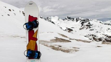 Salomon Sick Stick Snowboard 2015/2016 Review   EpicTV Gear Geek