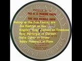 Red Nichols Jazz - St Louis Blues from 1952 Radio Broadcast