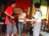 far behind candlebox by 42d cebu band