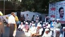 Bhagwant Mann Latest Speech at Delhi Youth Dialogue at Jantar Mantar
