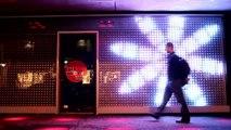 Moment Factory - La Vitrine Culturelle - Permanent Interactive LED wall