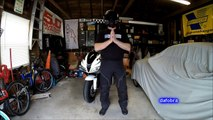 Dafobra reviews the Alpinestars PNS-1 Pants