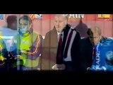 Del Bosque nervios de acero españa mundial 2010 sudáfrica