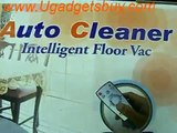 Robot Vacuum Cleaner Auto cleaner,Intelligent cleaner,Robot cleaner