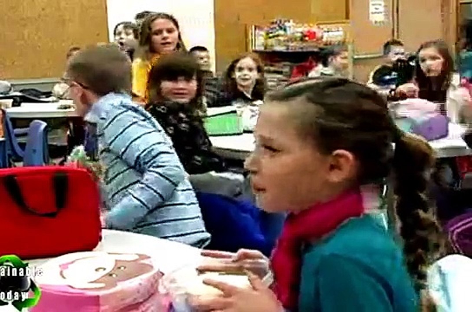 Spring Water Environment Science School | Environmental Science | Science experiment