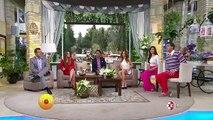 Ana Brenda Contreras debuta en 'Mentiras'
