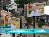 Bolivia Prepares to Welcome Pope Francis
