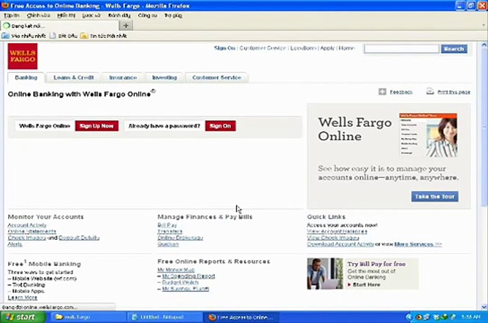 How to transfer, cash out Bank logins - wells fargo 27k- Bank logins  transfer, cash out toturial