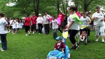 Hamilton Ronald McDonald House - Footsteps for Families 2010
