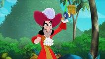 Jake y los piratas del país de Nunca Jamás: Frases Piratas