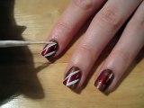Domo Kun Nails