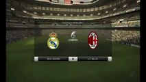PES 2012 - Gameplay ( Xbox 360 / Ps3 / PC).mpg