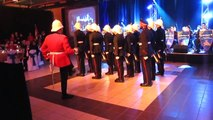 Royal Military College of Canada Precision Drill Team 2012 at CMR St. Jean - Gala Leadership 60