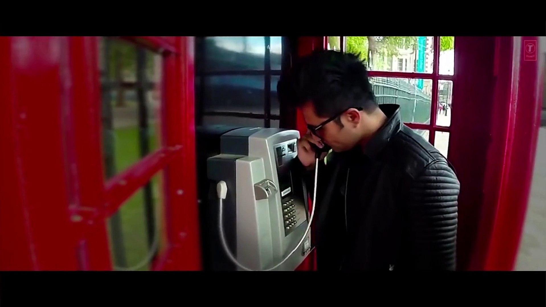 FALAK SHABIR - Teri Kasam Song (Official Music Video) - JUDAH - Video  Dailymotion