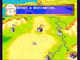 Dragon Force Gameplay Video for Sega Saturn
