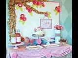 Baby shower gift ideas-Unique Diaper Cakes-centerpieces