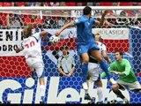 Italia-Rep.Ceca Mondiali in Germania 2006 girone E