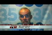 Bill Mckibben on UN Climate Report and Obama's Failures on Global Warming