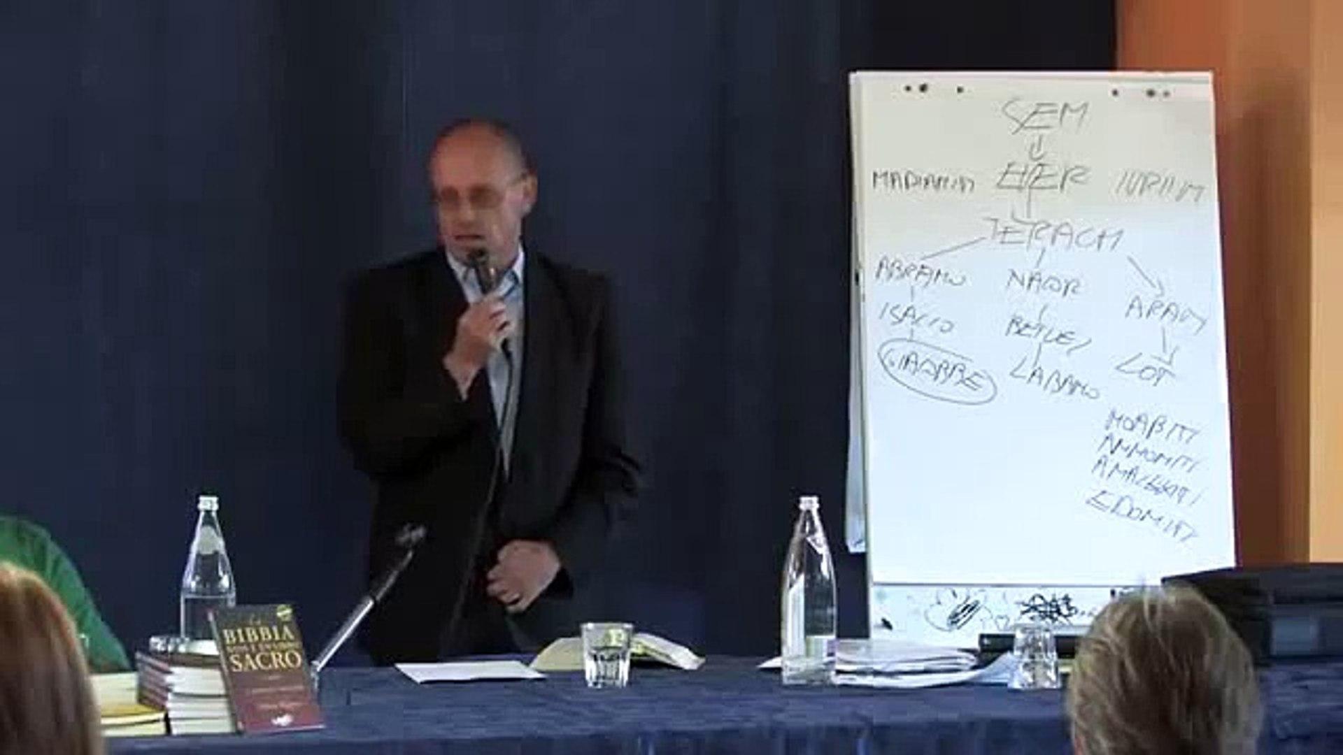 Mauro Biglino: