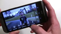 How to apply Duo Camera effects on the HTC One (M8)