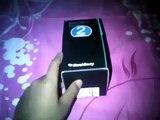 UPGRADE OS BLACKBERRY DAVIS 9220 9320 WITH AUTO LOADER BATT