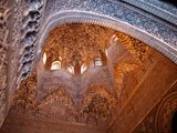Great examples of Islamic Architecture in Al Andalus (spain)