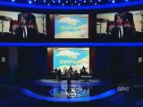 HD: Josh Groban: 60th Annual Emmy Awards TV Show Theme Songs by Josh Groban 2008 Emmys - TV Medley Performance Josh Groban: 60th Annual Emmy Awards - The Simpsons, Friends, Happy Days, South Park, SNL, Conan O'Brien, David Letterman, Mash, The Muppet Show