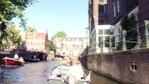 Dagje varen met de boot in Amsterdam Door Marcello de Jong Artphoto-dejong.eu