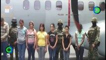 Así detuvieron a 'El kilo', líder de Los Zetas en San Fernando, Tamaulipas