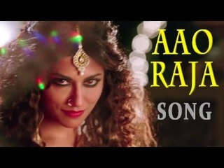 Aao Raja Song ft. Chitrangada Singh Releases | Gabbar Is Back | Akshay Kumar, Shruti Hassan