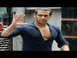 Salman Khan's Top 5 CONTROVERSIES