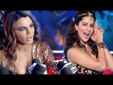 Rakhi Sawant INSULTS Sunny Leone | RAW FOOTAGE