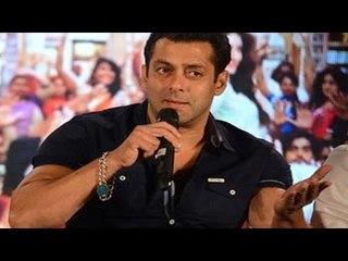 Salman Khan's SHOCKING REACTION on Bajrangi Bhaijaan TITLE CONTROVERSY
