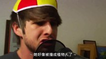 Ian is bored#48:Billy的聖誕歌(Billy's Christmas Song!)