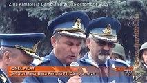 Ziua Armatei la Câmpia Turzii