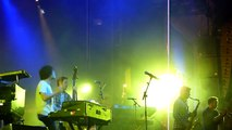 HD - Jamie Cullum - Cry me a River (Cover) live @ Nova Jazz Festival, Wiesen 2011