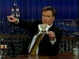 """Goldfrapp on Conan O'Brian - """"Utopia"""""""