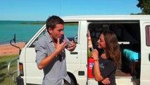 Road trip en Australie : le début de l'aventure