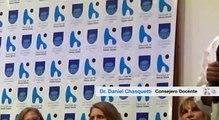 Ceremonia de de Entrega de Títulos | FCS - UdelaR | Diciembre 2012 (2)