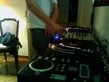 Drum and Bass (reggae) 02 mix pt.1