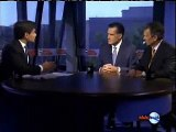 Romney Misses Stephanopoulos Gaffe: Pwnd By Daschle