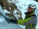 Ice Climbing Ecrins 2007