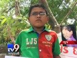 Parents seek death for their diabetic son, Kutch - Tv9 Gujarati