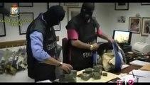 Droga, la Guardia di Finanza sgomina rete di trafficanti nordafricani
