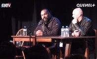 """Alain Soral et Dieudonné à la journée """"Je ne suis pas Charlie"""" – 27 juin 2015"""