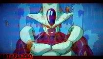 Disturbed - Warrior  [Dbz AMV 720P HD] Epic Goku vs Cooler [Remastered]