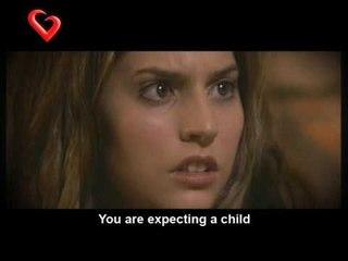 Gabriela Spanic en Prisionera, trailer (English Subtitles)