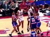Dynasty BULLS Jordan Pippen MIX TAPE BEST MIXTAPE NBA