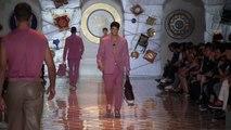 Versace (Men)   2015 Spring Summer   Milan Men's Fashion Week   C Fashion